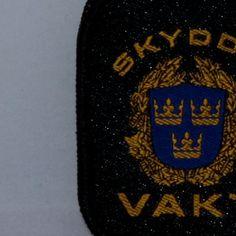 TAC-UP GEAR - 0324 Nyckelring Skyddsvakt