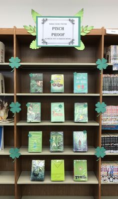 80 Best High School Library Displays Images On Pinterest In 2018