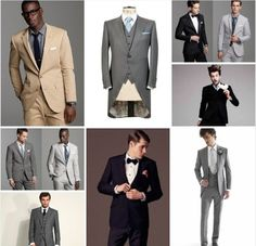 Modern Contemporary Trendy Wedding Suits Tip Look For That Are Not