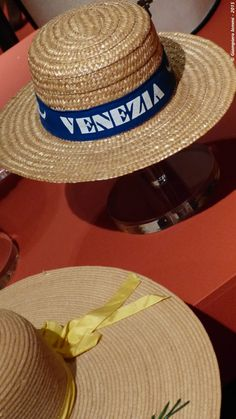 Hats of chip braid ! Rare pieces no longer in production. Montappone hat  museum . bb87c0afdf15