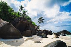 Seychellen in Bildern - ein tropisches Inselparadies im Indischen Ozean - Beautiful Places #seychelles #seychellen # silhouette #labriz #hilton