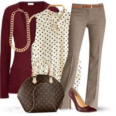 Comfy Outfits ... Cheap Louis Vuitton Bag  #cheapestlouisvuittonhandbags