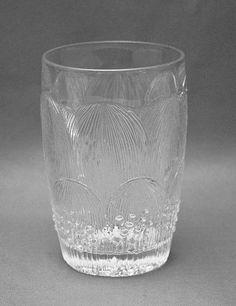 Juomalasi, Pioni, Oiva Toikka | Astiataivas.fi - Vanhojen astioiden ystävien löytöpaikka Shot Glass, Tableware, Dinnerware, Dishes