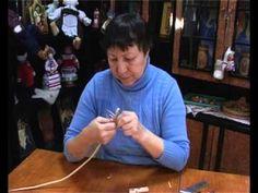 Изготовление корзин в технике Варшавское плетение - YouTube