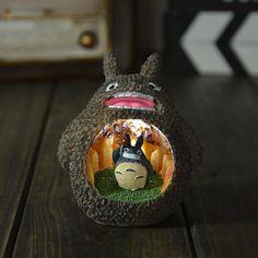 Studio Ghibli My Neighbor Totoro Miyazaki Hayao Japan Anime Desktop LE - Daily Otaku Things