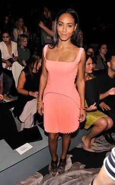 jada-pinkett-smith-vera-wang-fall-2013-fashion-show-new-york-fashion-week-christopher-kane-camisole-dress-christian-louboutin-zoulou-python-platform-sandals-3
