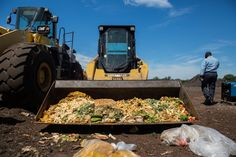 How Much Food Do We Waste? Probably More Than You Think - The New York Times