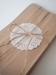 Lovely Lace Doilies Paper 250 sheets  by huihuizakka on Etsy, $7.99