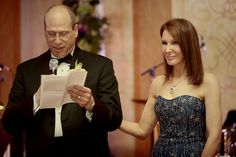 Mom and Dad Speech
