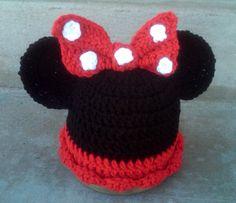 Miss and mr. Ears - free crochet pattern