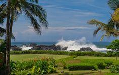 Ocean's Wave luxury holiday villa rental in Bali, Indonesia