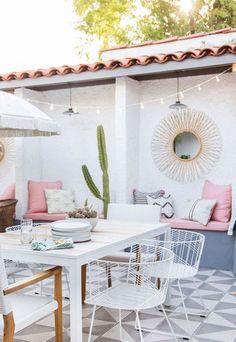 designlovefest's patio is dreamy
