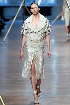 Sfilata Jason Wu New York - Collezioni Primavera Estate 2014 - Vogue
