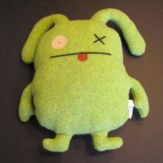 Ugly Doll OX plush monster
