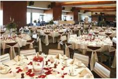 Green Bay Packers/ Lambeau Field Atrium/ A perfect setting for your Green Bay WI wedding!
