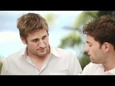 How to make Chicken and Pumpkin Risotto with Curtis Stone and Mitchell Watt - Coles - YouTube