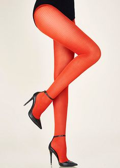 Buy Gerbe Essentiel Ribbed Tights for We are Earth's biggest hosiery store, we offer more sizes and colours for Gerbe Essentiel Ribbed Tights than any one else. Stockings Lingerie, Nylon Stockings, Colored Tights, Nylons And Pantyhose, Fashion Fabric, Women's Fashion, Stocking Tights, Leggings, Luxury Lingerie