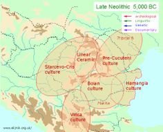 Valentin Roman: New York Times despre România neolitică: Prima cul. Romania People, History For Kids, Historical Maps, Places In Europe, Big Bang Theory, World History, Ancient History, Genetics, New York Times
