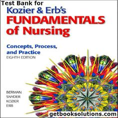 Test bank for leadership roles and management functions in nursing test bank for kozier and erbs fundamentals of nursing 8th edition by berman download 0131714686 fandeluxe Choice Image
