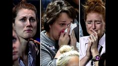 Hillary Clinton heart touch crying moment | The world missing Hillary Clinton | :( | After Election 2016.   donal trump wining election 2016 and loss hillary clinton.   cry president hillary clinton hillary crying clinton election race campaign tears sad trump fbi donald trump politics white house 2016 mark dice (person) presidential fight barack obama news 2016 election huma mahmood abedin fbi discovered clinton-related emails hillary clinton in tears huma abedin just flipped presidential…