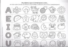 "JARDIN ENCANTADO ""CAPULLO DE FLOR"": para jugar y practicar Toddler Learning Activities, Montessori Activities, Spanish Language Learning, Kids Education, Kids And Parenting, Seesaw, Spanish Class, Professor, Signs"