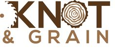 Knot & Grain - show for woodworking pieces/art
