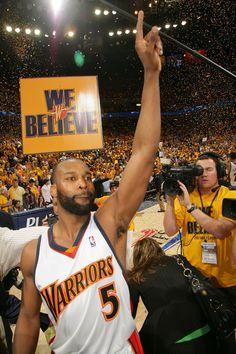 Baron Davis, 2018 Nba Champions, Golden State Warriors Basketball, Utah Jazz, First Round, Dallas Mavericks, Sports Pictures, Nba Players, Basketball Court
