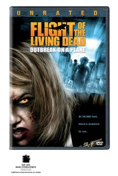 Amazon.com: Flight of the Living Dead: Outbreak on a Plane: David Chisum, Kristen Kerr, Kevin J. O'Connor, Derek Webster, Raymond J. Barry, Dale Midkiff, Erick Avari, Richard Tyson, Scott Thomas, David Shoshan, Glen Tackett, Kevin Kasha, Mark Onspaugh, Sidney Iwanter: Movies & TV