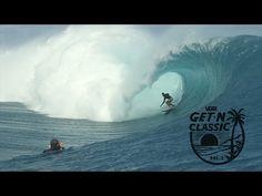 Get-N Classic Vol. 3 #Vans #surfing #GetNClassic