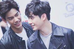 Tae and Tee