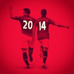 Happy New Year. #mufc by @manchesterunited