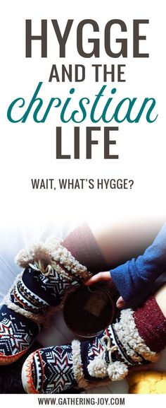 What is hygge? (Cozy