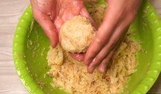 Ehhez a fasírthoz egy gramm hús sem kell! Falafel, Guacamole, Grains, Rice, Ethnic Recipes, Food, Mariana, Essen, Falafels