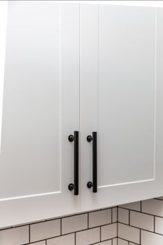 Emtek Products, Inc. was founded in 1981 as a decorative door hardware manufacturer & is a leader in lock security & door opening solutions bringing style to any home. Kitchen Pantry, Kitchen Ideas, Property Brothers Designs, Tall Cabinet Storage, Locker Storage, Security Door, Knobs And Pulls, Hardware, Doors