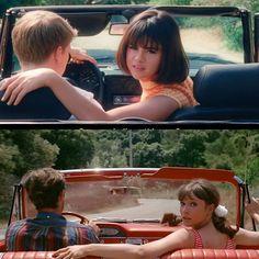 """Back To You"" music video was inspired by the iconic police drama ""Pierrot Le Fou"" El video musical de ""Back To You"" fue inspirado en el icónico drama policíaco ""Pierrot Le Fou"" #SelenaGomez #Selena #Selenator #Selenators #Fans"