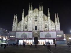 Gli eventi di Milano del 2015.