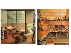 Eames Interior eames house interior | interiors, house and apartments