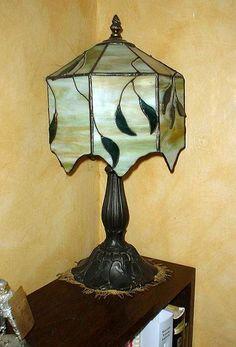 I love Tiffany Lamps
