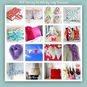 Full set of 23 Sewing Guides - via @Craftsy