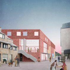 OUEST . Atelier Theatre Jean Vilar . Louvain-la-Neuve (1)
