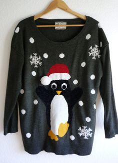 Tacky Christmas Sweater, Christmas Jumpers, Christmas Time, Xmas, Christmas Fashion, Ugly Sweater, Winter Season, Western Wear, Pulls
