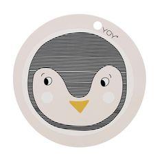 Penguin placemat OYOY