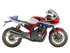 Please Honda, put the CB1100R into production.
