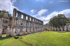 Lots of information on the city of Puerto Vallarta. Click here: http://puertovallarta.net/ #puertovallarta #vallarta #thingstodo #beaches #jalisco #mexico - Ruinas de Jauja, Tepic, Nayarit