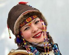 The Evens (or Eveny), indigenous people in Siberia and the Russian Far East. They live in some of the regions of the Magadan Oblast and Kamchatka Krai and northern parts of Sakha east of the Lena River.