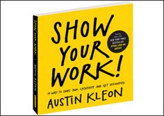 Um review do livro que é uma espécie de continuação de Roube Como Um Artista