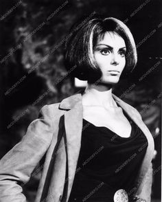photo Daliah Lavi portrait 3502-20
