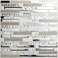 glass and metal backsplash cheap stainless steel kitchen tiles stone flooring design 9831 3d tiling bathroom tile wall stickers