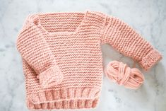 Easy and Cute Knitting for Kids New Year 2019 - Page 8 of 51 Ravelry Free Knitting Patterns, Free Pattern, Knit Fashion, Sweater Fashion, Knitting For Kids, Baby Knitting, Baby Teddy Bear, Dere, Lion Brand Yarn