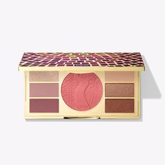 Shop Tarte Cosmetics new arrivals, must have makeup, and skincare products made with good-for-you ingredients. Makeup Eyeshadow Palette, Best Eyeshadow, Eye Palette, Cute Packaging, Everything Pink, Aktiv, Summer Essentials, Love Makeup, Wedding Makeup